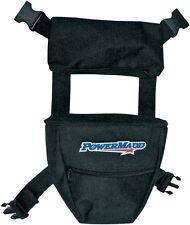 ATV Snowmobile Powermadd 73602 Bar Bag Deluxe Handlebar Storage NEW