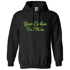 Custom Queenpin HOODIE - Personalized Script Sports Baseball Hooded Sweatshirt