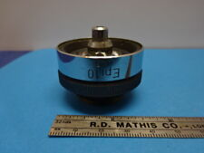 WILD HEERBRUGG SWISS OBJECTIVE EPI 10X MICROSCOPE PART OPTICS AS IS &90-A-03