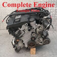 BMW 1 3 SERIES E81 E87 LCI E90 E91 116i 316i 122HP Bare Engine N43B16AA WARRANTY