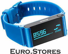 Fitness Activity Trackers with and Distance