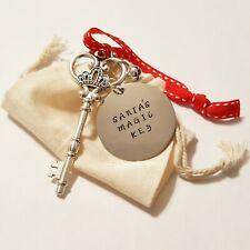 Santa's Magic Key   Christmas Key
