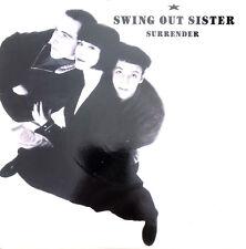 """Swing Out Sister 7"""" Surrender - France (VG+/EX)"""