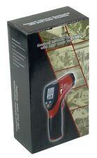 CEM DT-8862 IR Infrared Dual Laser Thermometer 1202 deg C/F Temperature Meter !!