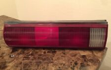 AMC Eagle Tail Light SX4 Driver Side 80-83 2 Door Model only