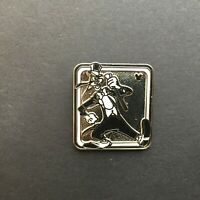 WDW - Hidden Mickey Collection - Formal Series - Goofy - Disney Pin 49554
