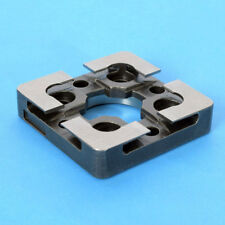 54mm holders for system 3r macro system  -  premium quality - underside milled