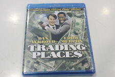 New -  Trading Places (Eddie Murphy) - Bluray - Region A