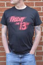 Friday the 13th ~ New Line Cinema Official T-Shirt ~ Large ~ BNWT