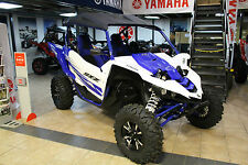 YAMAHA YXZ1000R 2016 BUGGY MANUAL 100% ROAD LEGAL PLG  NOT AGRIC  OFFER PRICE!!!