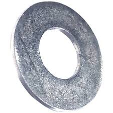 "3/8"" stainless steel flat washers packed in 100 count box"