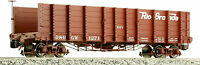 Accucraft / AMS  AM30-024  D&RGW Open Ended Gondola, Flying Grande, 1:20.3, New