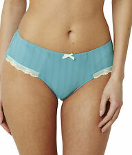Panache 6073 Porcelain Viva Brief in Duck Egg Blue