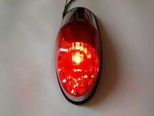RED Motorcycle Tail Light for Shadow V-Star Vulcan Suzuki Cruiser Chopper Custom