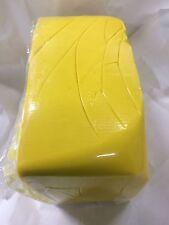 100% Organic Pure african shea butter  Yellow 5 Lbs