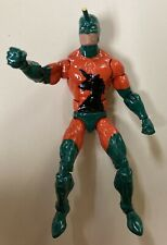 Marvel Legends Custom Unicorn - Black Widow Captain Iron spider man Laser Rescue