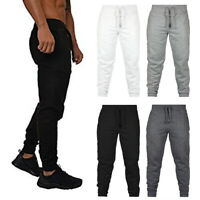 Fashion Men Trousers Sport Pants Tracksuit Fitness Joggers Gym Sweatpants S-3XL