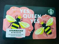 "Starbucks gift card 2019//2020 /"" RANDOM ACTS OF COFFEE/"" ☕NO VALUE ☕ NEW ☕3 CARDS"