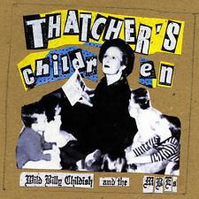 Billy Childish & The Musicians of the British Empire - Thatcher's Children LP