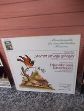 Meisterwerke des musikalischen Humors, eine Schallplatte