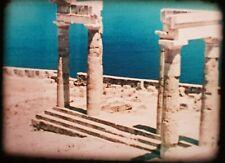 Super 8mm sound film 'Pathe Pic : Greece'