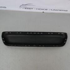 PORSCHE 911 991 PARAURTI ANTERIORE GRIGLIA INFERIORE CENTRALE/