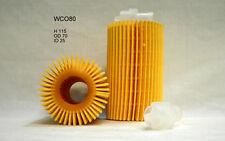 Wesfil Oil Filter WCO80