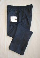 MARMOT NanoPro PreCip Pant  Waterproof Rain Pants  Men's M   NWT