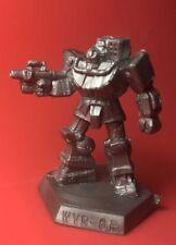 BATTLETECH Miniature - PLASTIC Mech Robot WOLWERINE FASA 20-837