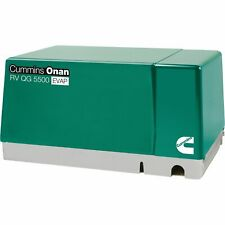 Cummins Onan5.5HGJAB-7103 5.5kW EVAP RV Generator Set