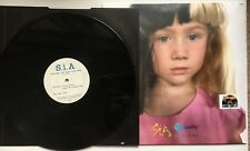 SIA - SPOTIFY SESSIONS SEALED + DRINK TO GET DRUNK RARE 2 X RECORD