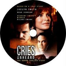 Cries Unheard: The Donna Yaklich Story (1994) Drama, Tv Movie on Dvd