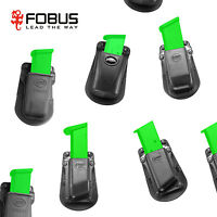 Fobus Single Mag Pouch for ALL 9mm to .45 Single  Double Stack Magazines