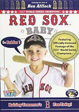 Boston Red Sox Baby (DVD, 2007)