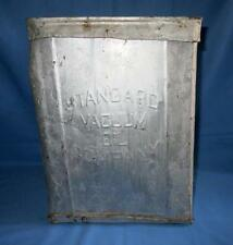 "Antique Old Collectible STANDARD OIL CO. OF NEW YORK "" ELEPHANT"" Tin / Cans-tier"