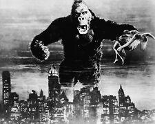 King Kong Movie Iron On T-Shirt Transfer A5