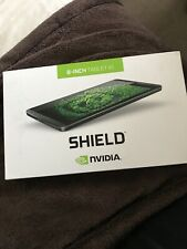 NVIDIA Shield K1 8in 2 GB RAM 16 GB ROM 4K Android Gaming Tablet