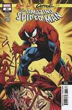 AMAZING SPIDERMAN 31 vol 5 RYAN OTTLEY 2nd PRINT VARIANT AC NM PRE-SALE 11/13