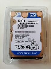 Hard Disk HDD 2,5 320 GB WD