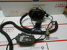 H-284 Or 106000 Headset-Microphone Dynamic 300 Ohms New Old Stock