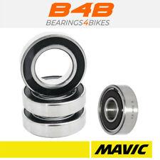 Mavic Cosmic Carbone SSC CUSCINETTO della ruota Set * anteriore e posteriore cuscinetti (4)