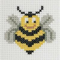 Anchor 1st Kit - Starter - Counted Cross Stitch - Bee - 369000010019