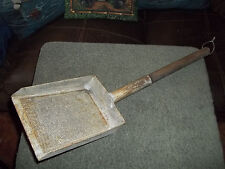 Primitive Metal Shifter SCOOP - Barn Roof Gray color