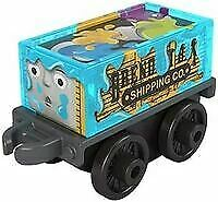 Thomas Minis Slime Troublesome Truck 4cm Engine (Bagged) #592