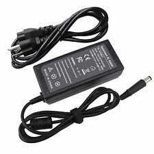 New 65W 19.5V 3.34A PA-12 AC Adapter Charger Power Supply Cord For Dell Laptop