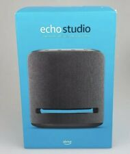 Amazon Echo Studio Smart Speaker High Fidelity with Alexa - Fast Shipping!!
