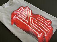 Nike Dri-FIT Kyrie Men's Sz 2XL Basketball T-Shirt BV8320 012