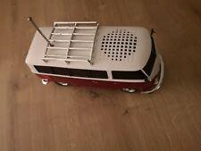 VW T1 Bulli Radio (USB, SD, AUX, Radio)