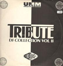 VARIOUS - Tribute - DJ Collection Vol. 2 - UMM
