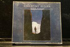 Steve Roach - Dreamtime Return     2 CDs